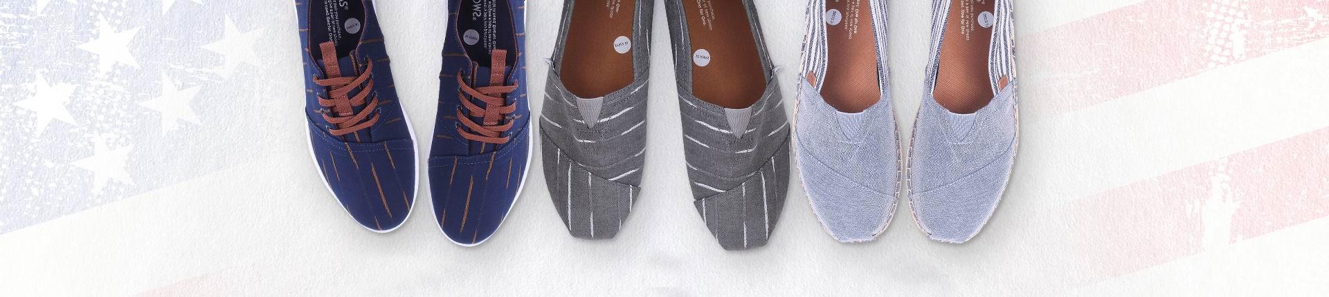汤姆斯布鞋官方网站