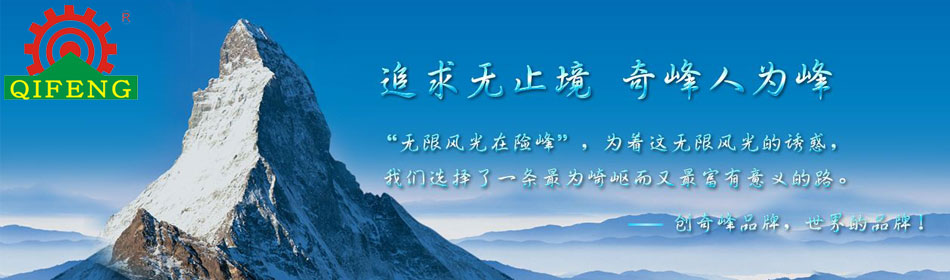 奇峰鞋机官方网站