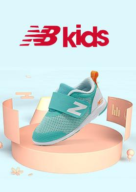纽巴伦童鞋官方网站