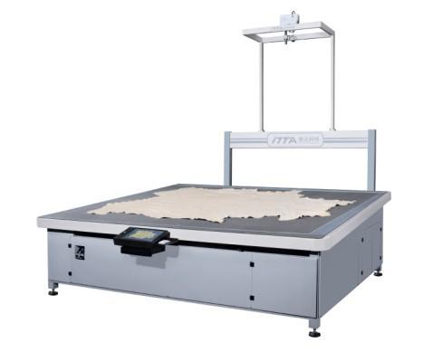 ITTA电脑皮革排版机IN350/400
