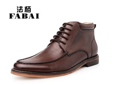 【现货】2016男士外贸男鞋英伦马丁靴休闲复古鞋短靴前系带沙漠靴