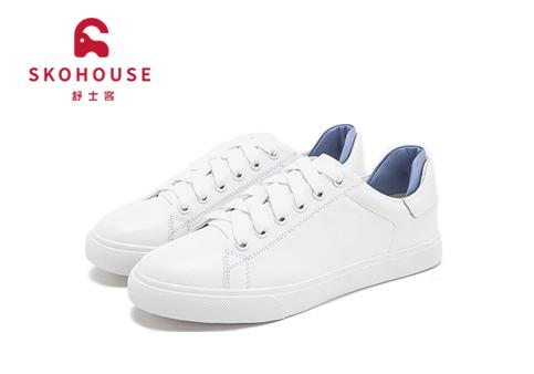 女士板鞋系列