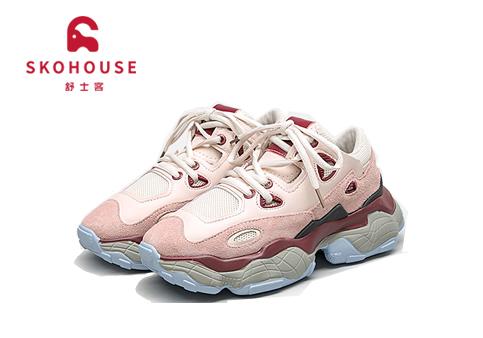 女士运动鞋系列