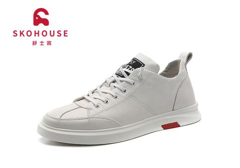 男士板鞋系列