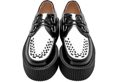 TUK朋克鞋
