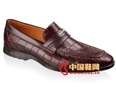 玛丽嘉儿2014春夏款商务男鞋