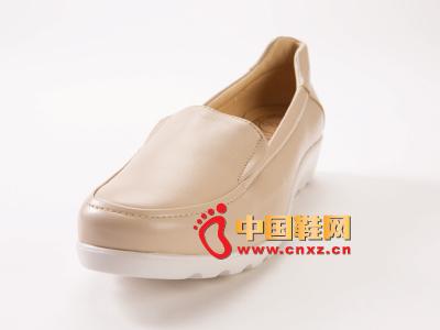 酷丽2014新款时尚女鞋 超轻巧灵活系列