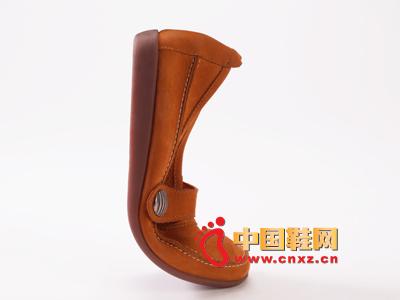 酷丽2014新款时尚女鞋 超柔软舒适系列