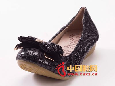 酷丽2014新款时尚女鞋 经典系列