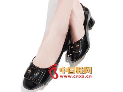 罗拉尼克2014新款女鞋 经典款百搭低跟女鞋