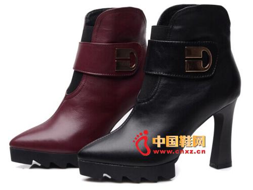 诺情莱思2014新款苹果彩票主页网女鞋