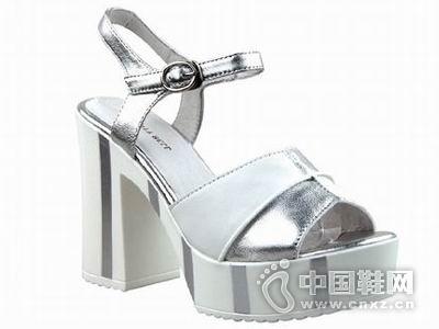 金蒂贝尔时尚女鞋