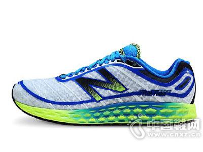 新百伦2015新款跑鞋