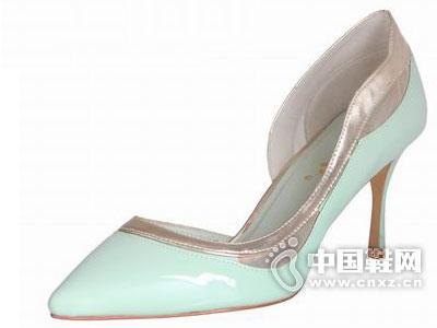 斯莱曼蒂2015新款时装鞋