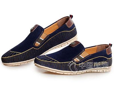 公羊2015新款男鞋产品