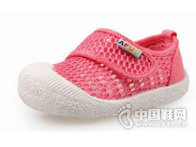 阿福贝贝2015新款宝宝鞋