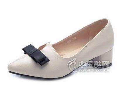 宝丽娜2015新款时装鞋