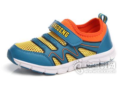 帮登2015新款童运动鞋