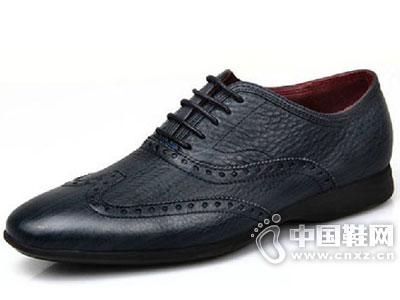 巴利宝2015新款男皮鞋