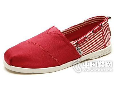 快乐玛丽2015新款布鞋