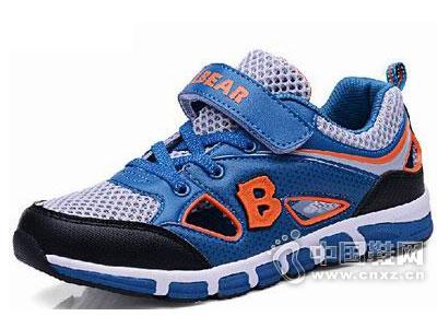 酷乐熊2015新款童运动鞋