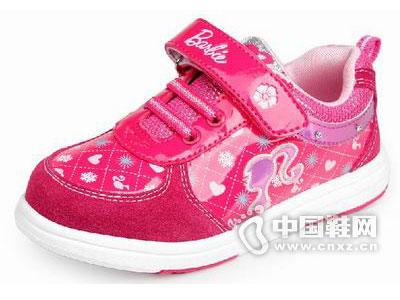 芭比童鞋2015新款产品