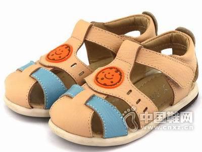 兄妹猫童鞋2015新款产品