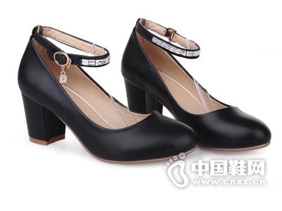 漫步佳人欧罗巴女鞋佰纳2015新款专柜正品单鞋戈美琪女式单鞋