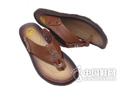 2015新款正品红蚂蚁休闲潮流夹趾男士拖鞋防滑防水时尚男鞋
