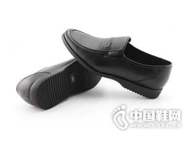 红蚂蚁皮鞋男鞋休闲鞋男式单鞋正品