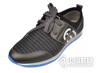 2015春夏季新款鸥鸟王运动休闲鞋网纱透气男式单鞋男鞋