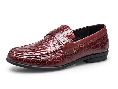 乔比迈凯2015新款男鞋休闲皮鞋正装皮鞋