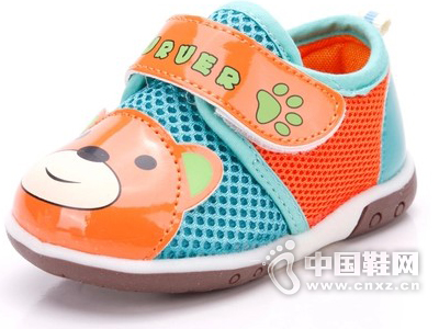童泰新款童鞋男女宝宝健康机能鞋婴儿学步鞋宝宝鞋婴儿鞋