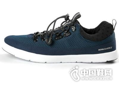皇家橡皮筋RoyalElastics 新款潮流款网面低帮休闲男鞋轻量底透气