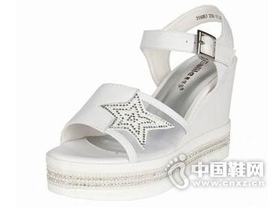 嘉俪多女鞋2015新款产品