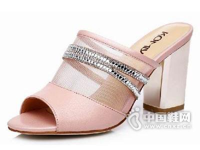 蔻迈女鞋2015新款产品