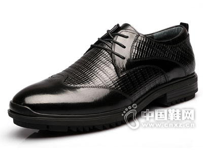 查理2015新款男鞋