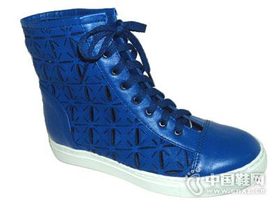 远鑫女鞋2015新款产品