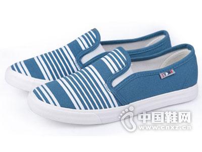 远步2015新款男女布鞋