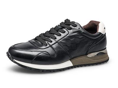 2015新款男士皮鞋