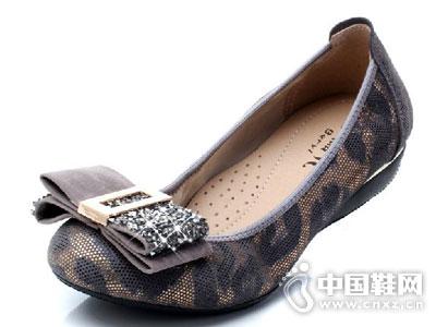 2015白俪儿女鞋新款产品