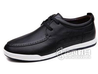 锦狮皇2015新款休闲鞋
