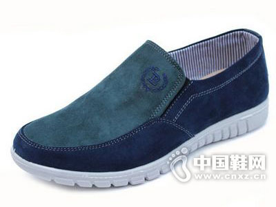 步鑫源老北京布鞋2015新款产品