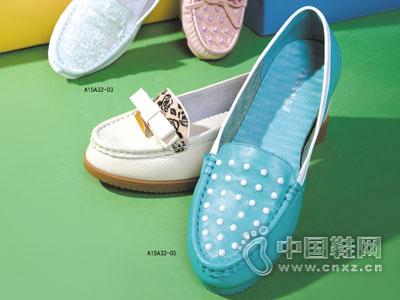格蕾丝女鞋2015产品系列