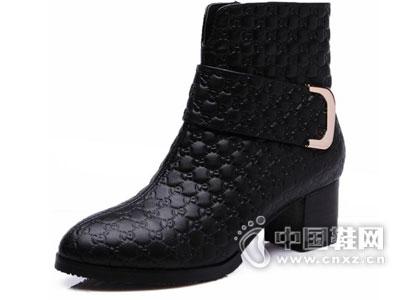 华亭女鞋2015新款产品