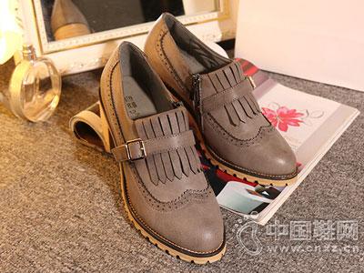 香恋女鞋2015新款产品