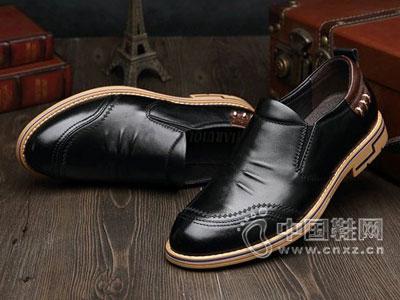嘉瑞琪男鞋2015新款产品