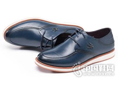 皮王狮丹男鞋2015新款产品