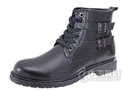 老鞋匠皮鞋2015新款产品
