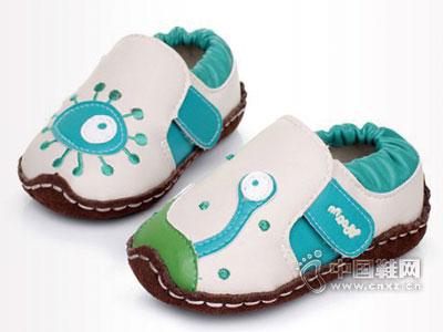 优安婴儿鞋2015新款产品